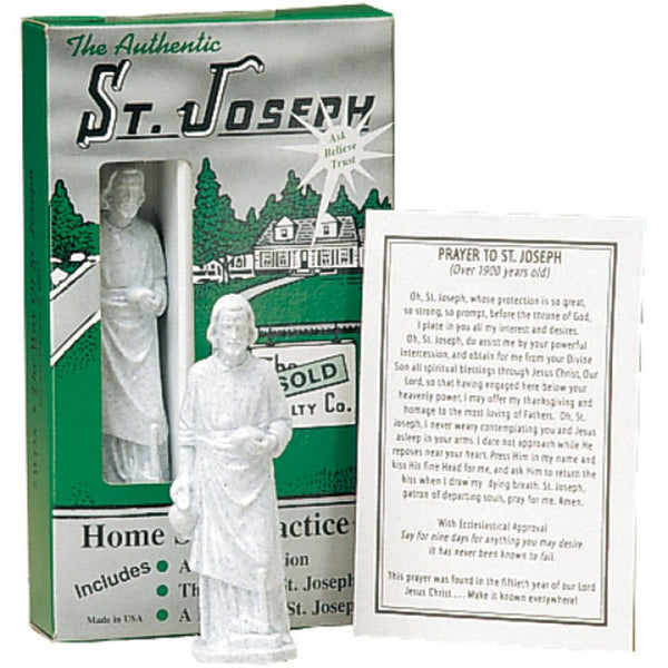 St Joseph Home Seller