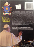 DVD Who is Pope Francis?