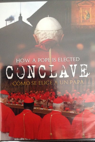 How the Pope is Elected Conclave