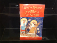 Family Prayer Traditions for Advent