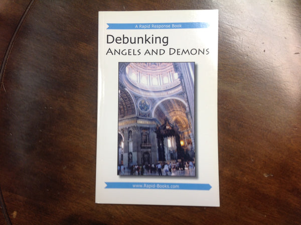 Debunking Angels And Demons