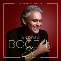 Si Forever by  Andre Bocelli