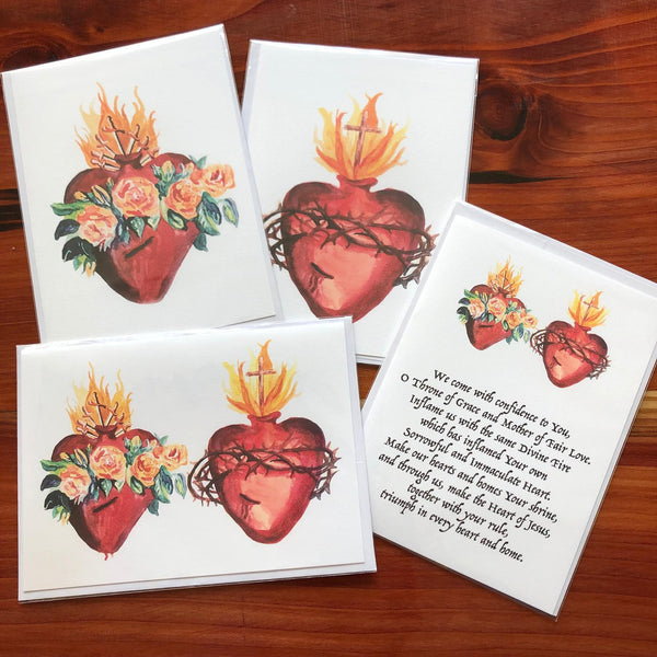10003 Cards by Leanne Bowen