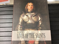 Butler's Lives of the Saint