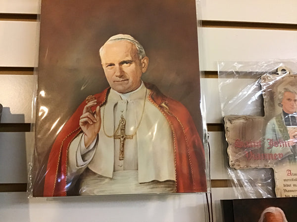 St John Paul II prints