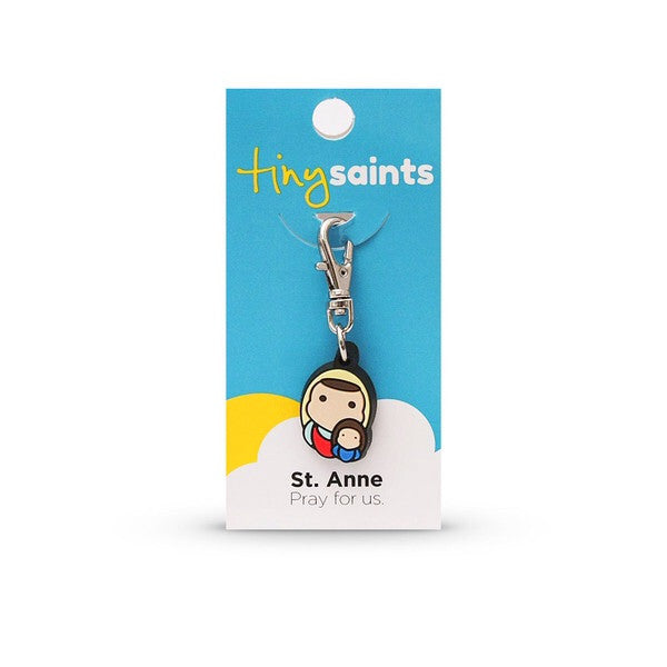 Tiny Saint - Saint Anne