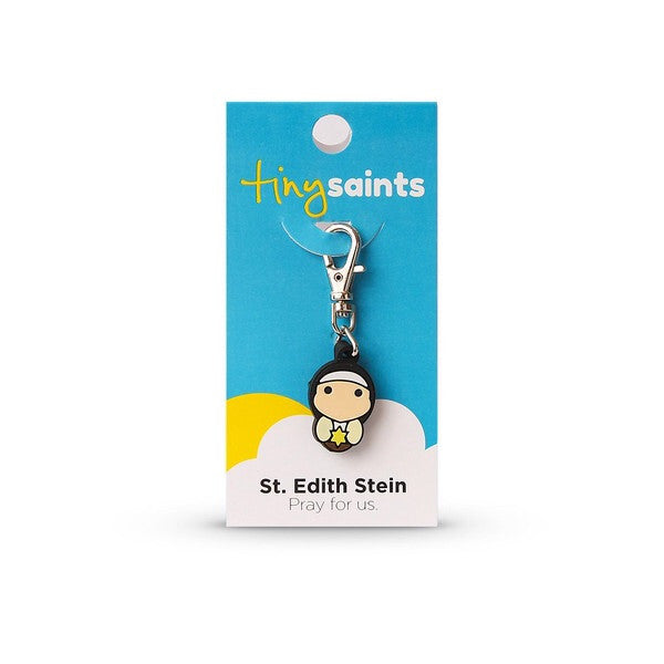 Tiny saint- Saint Edith Stein