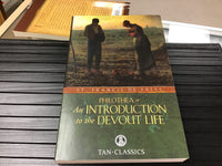 St Francis de Sales An Introduction to the Devout Life