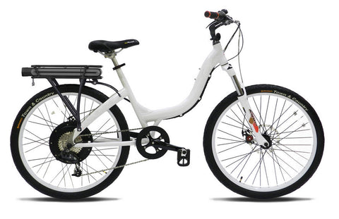 MEDIBIKE Electric Exercise Recovery Bicycle