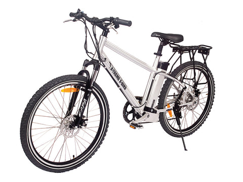 Trail Maker Lithium Powered Electric Mountain Bicycle