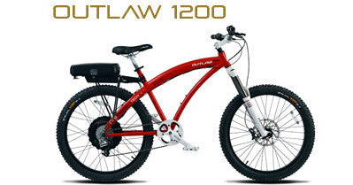 OutLaw 1200 Red