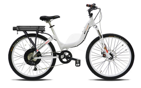 STRIDE R 500 Electric Bike