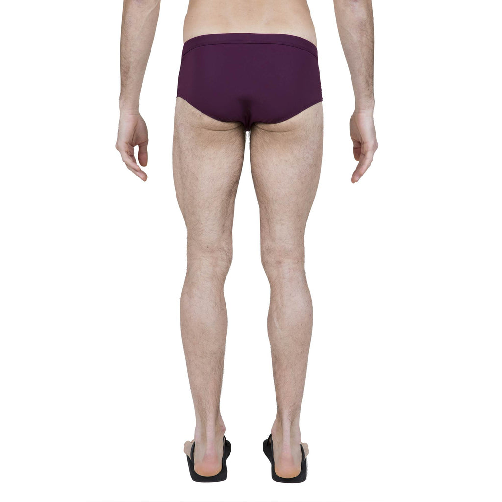 RUBY LYCRA BRIEF