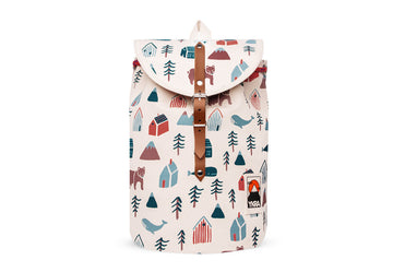 Tiny Adventures Rucksack Rio