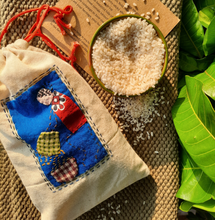 Load image into Gallery viewer, Gift Pack -Mullankaima Fragrant Rice