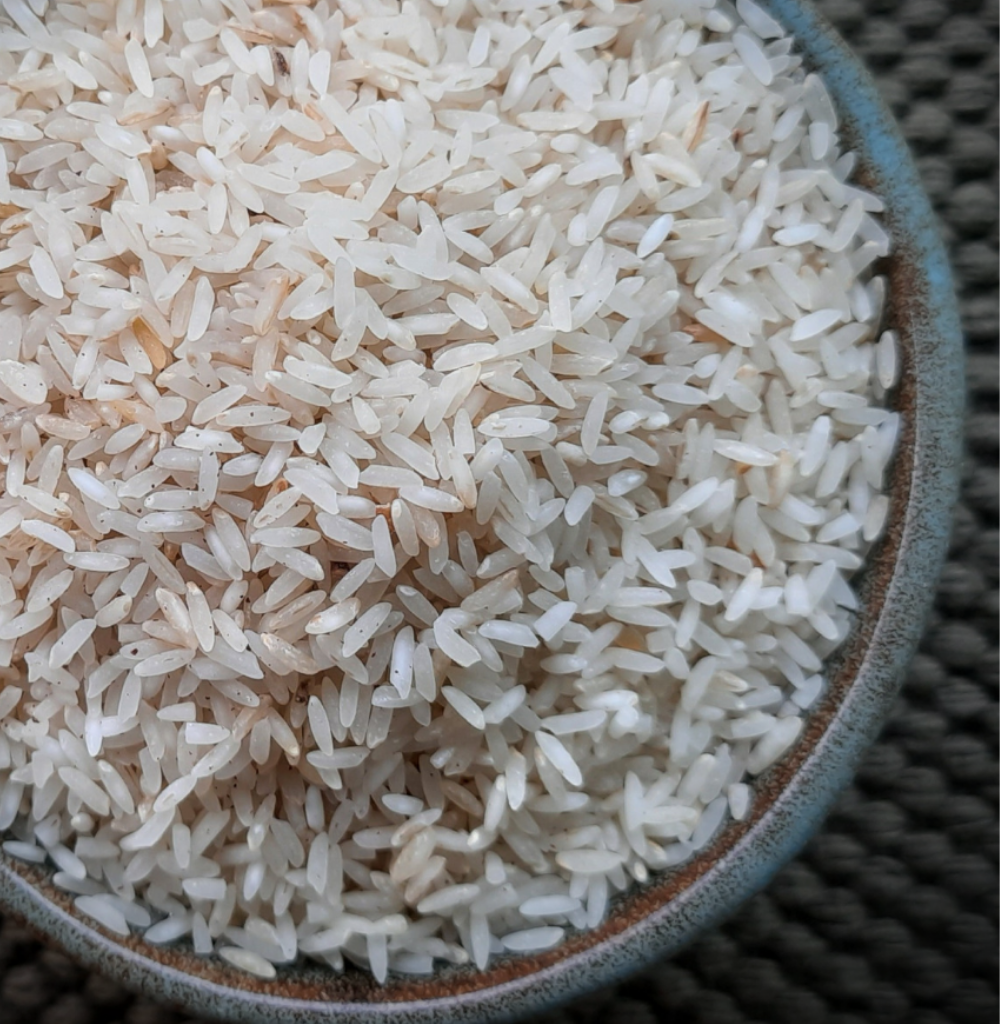 Jeeraga Sanna Fragrant Rice