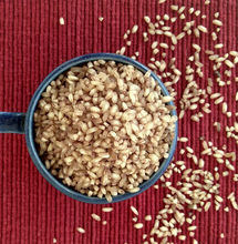 Load image into Gallery viewer, Mappilai Samba Rice (Semi-polished Parboiled)