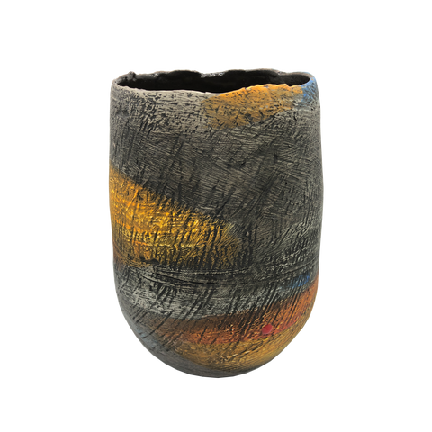 Orkney Series - Large Coiled Vessel
