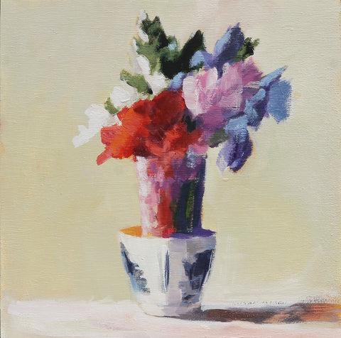 Snapdragon, Blue Cup