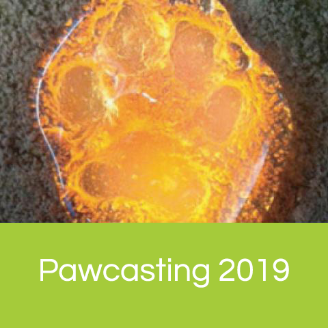 Pawcasting Event - 25th May 2019