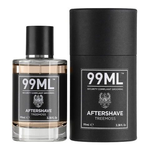 Travel Aftershave