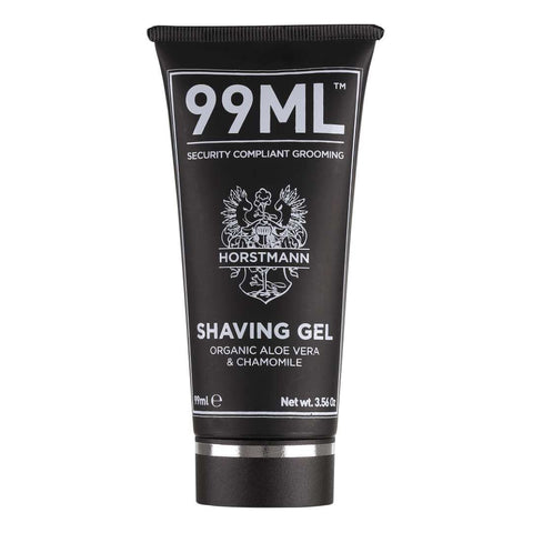 Travel Shaving Gel