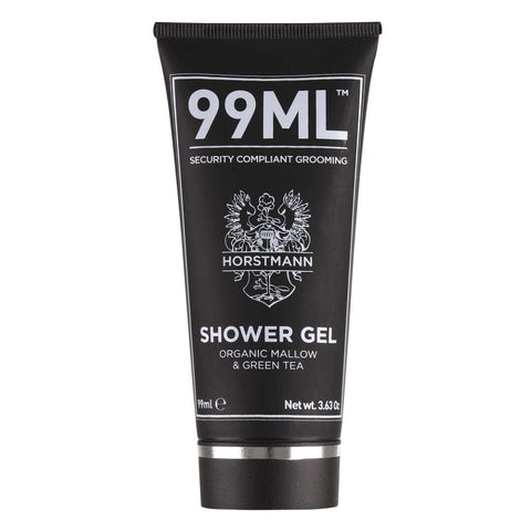 Travel Shower Gel