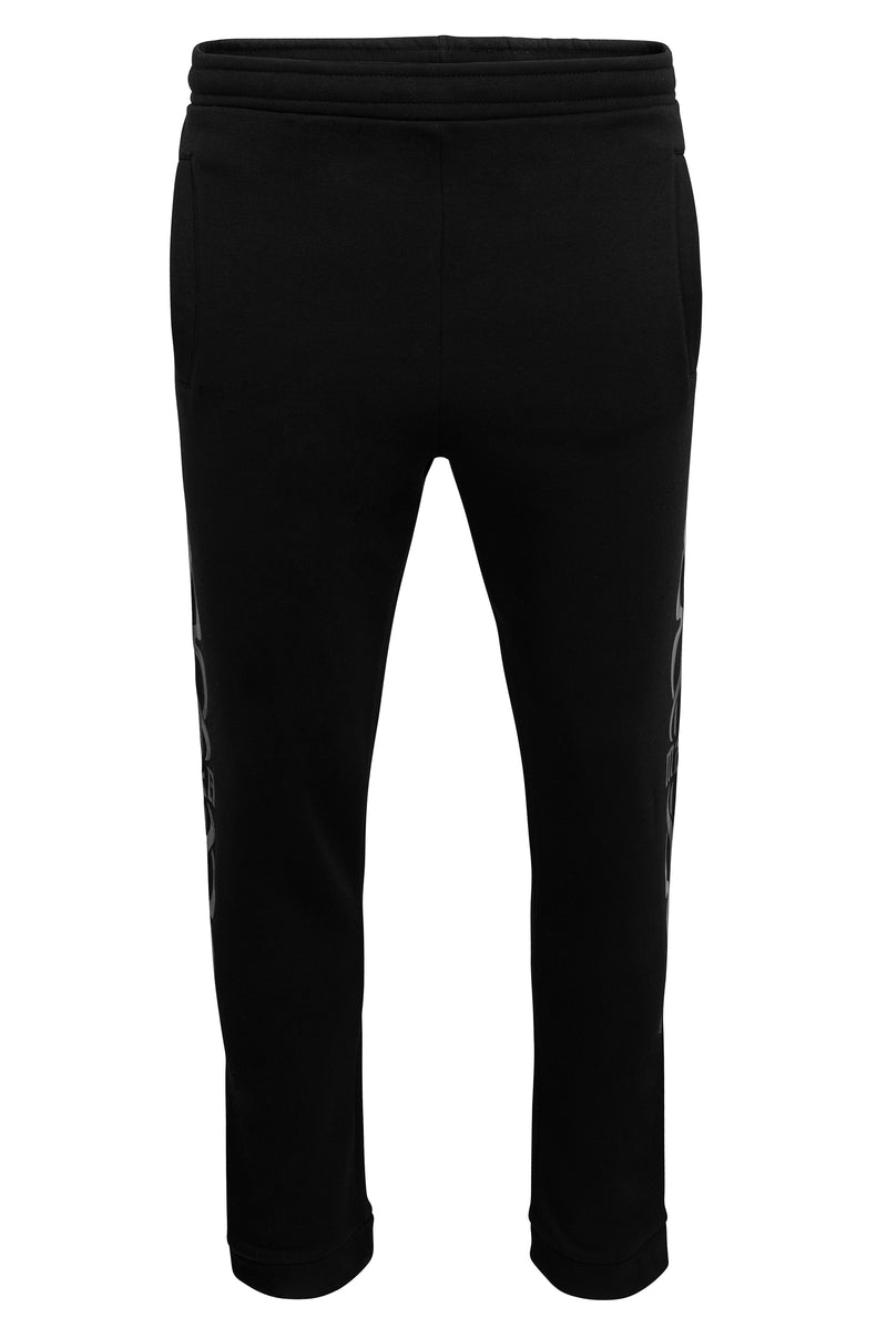 Sweatpants 'Invisible Black'