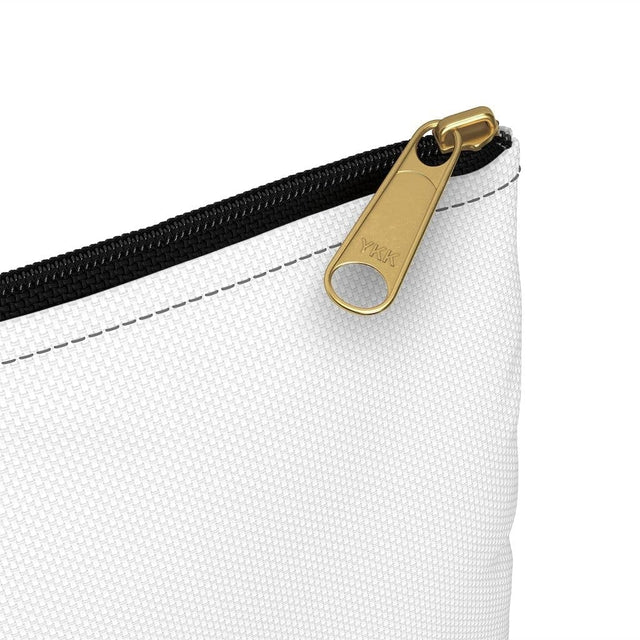 Load image into Gallery viewer, Monkey Life Imprinted Accessory Bag