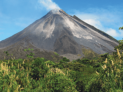 Arenal Volcano & Monteverde Rainforest Adventure—Post-Cruise