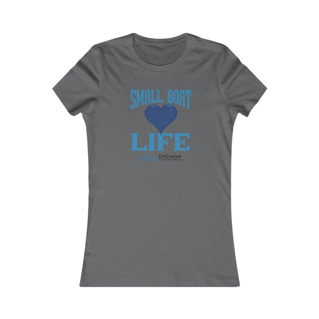Load image into Gallery viewer, Boat Life Women's Favorite Tee
