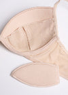 Removable Pad Bra