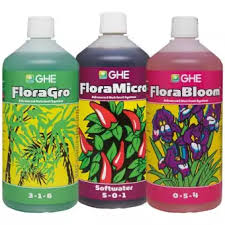 how-to-use-general-hydroponics-flora-series