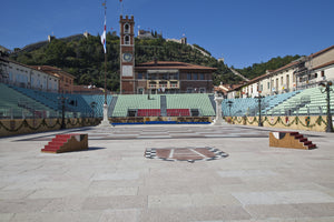 Marostica - It's all in a Game of Chess