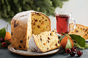 The Story of Panettone: How the Sweet Italian Bread Saved Christmas