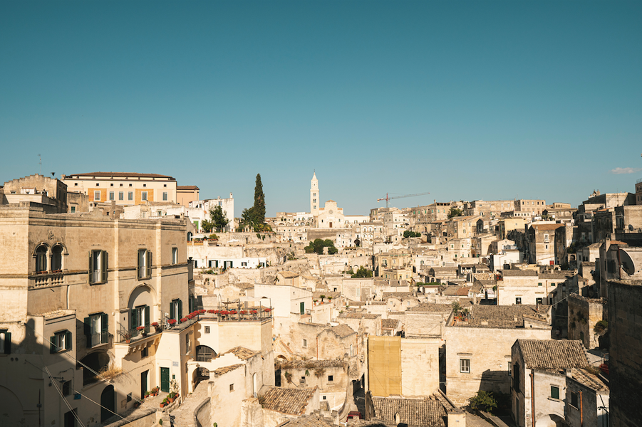 Puglia - Where your vacation meets perfection