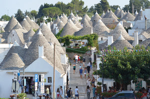 A Trulli Exceptional Vacation!