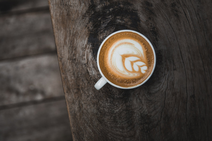 Cappuccino – From Religion to Coffee Machines to Art
