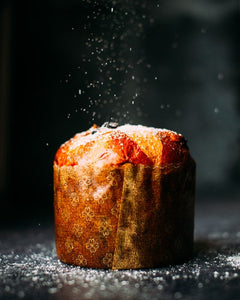 The Story of Panettone: Part Two