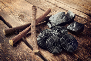 Liquorice – The Pharaoh's and Napoleon's Favourite Health Supplement
