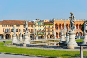 Thermal Therapy - Experience the Magic of Abano Terme
