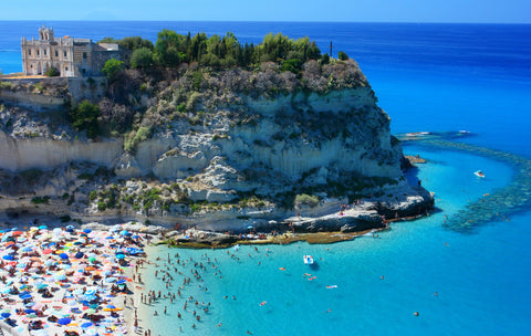 Take Me To Calabria Immersion Tour