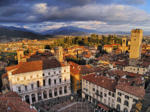 North & North East Italy: LOMBARDY and VENETO
