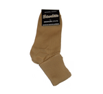 Khaki School Socks