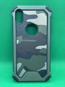 iPhone Camo Case - One Stop Case L.L.C.