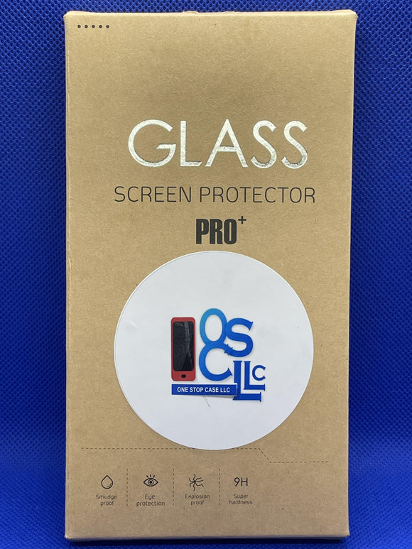 iPhone Tempered Glass Screen Protector (2 pack) - One Stop Case L.L.C.