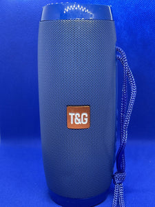 T&G Bluetooth Speaker - One Stop Case L.L.C.