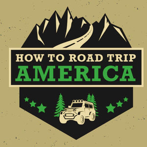 How To Road Trip America