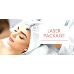 Laser Hair Removal Package