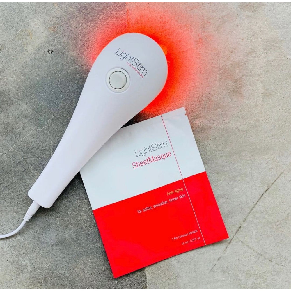 LightStim Home Therapy